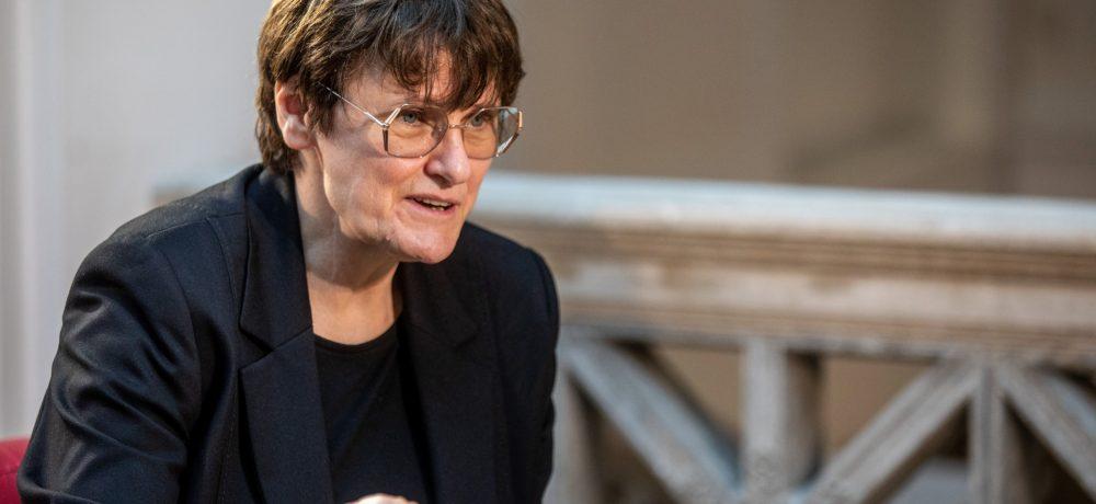 Karikó Katalin és a BioNTech vezetői kapják az egyik legfontosabb német tudományos díjat
