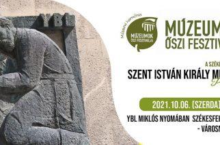 Múzeumi harmónia mottóval rendezik meg a16. Múzeumok Őszi Fesztiválját